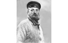 Peter Freuchen - Arctic Explorer